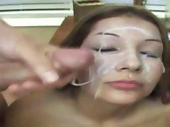 Hot ass facials compilation Ebony Facial Compilation Sexy Excellent Images Free Site