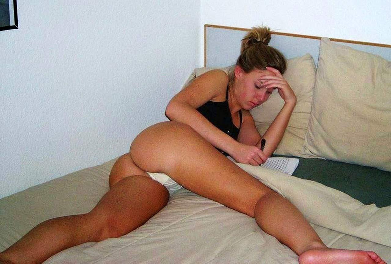 Scarlett johanson nude